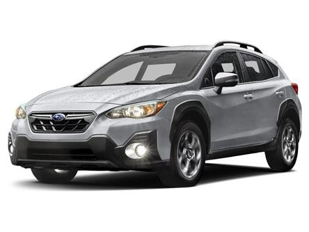 2021 Subaru Crosstrek Convenience (Stk: S00844) in Guelph - Image 1 of 3