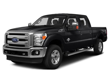 2016 Ford F-350 Lariat (Stk: 17628A) in Calgary - Image 1 of 10