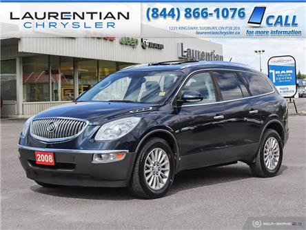 2008 Buick Enclave CXL (Stk: BC0033A) in Sudbury - Image 1 of 24