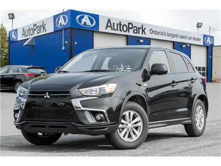 2019 Mitsubishi RVR SE (Stk: 19-01947R) in Georgetown - Image 1 of 18