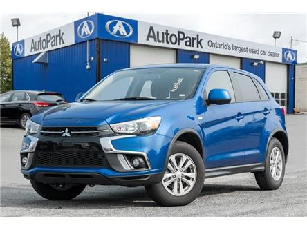 2019 Mitsubishi RVR SE (Stk: 19-03026R) in Georgetown - Image 1 of 18