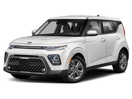 2021 Kia Soul  (Stk: SO21-091) in Victoria - Image 1 of 9