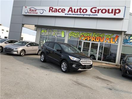 2019 Ford Escape SE (Stk: 17668) in Dartmouth - Image 1 of 19