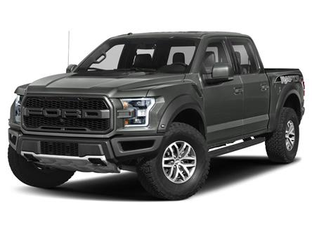 2019 Ford F-150 Raptor (Stk: 196828) in Vancouver - Image 1 of 9