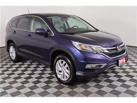 2016 Honda CR-V EX (Stk: 220064A) in Huntsville - Image 1 of 31