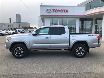 2017 Toyota Tacoma TRD Sport (Stk: CP10156) in Chatham - Image 1 of 12