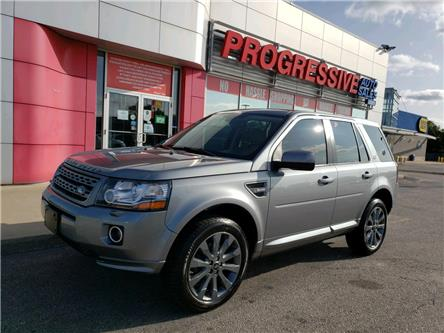 2015 Land Rover LR2 Base (Stk: FH422106T) in Sarnia - Image 1 of 19
