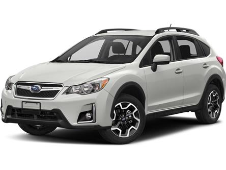 2016 Subaru Crosstrek Sport Package (Stk: 15100A) in Thunder Bay - Image 1 of 7