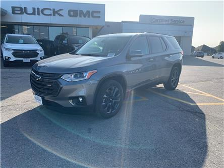 2020 Chevrolet Traverse RS (Stk: 46710) in Strathroy - Image 1 of 9