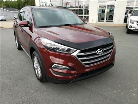 2018 Hyundai Tucson Luxury 2.0L (Stk: 21038A) in Hebbville - Image 1 of 28