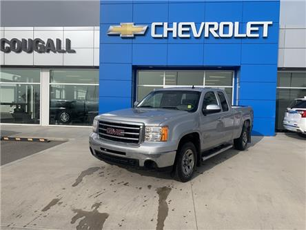 2013 GMC Sierra 1500 SL (Stk: 220427) in Fort MacLeod - Image 1 of 12