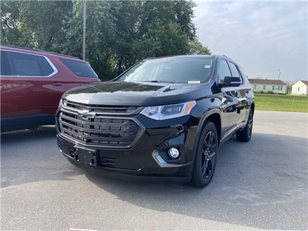 2020 Chevrolet Traverse Premier (Stk: 20-0740) in LaSalle - Image 1 of 9