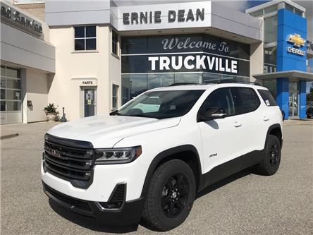 2021 GMC Acadia AT4 (Stk: 15439) in Alliston - Image 1 of 19