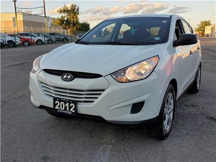 2012 Hyundai Tucson GL (Stk: 5499) in Mississauga - Image 1 of 22