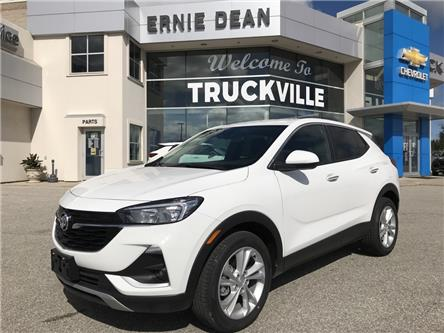 2020 Buick Encore GX Preferred (Stk: 15440) in Alliston - Image 1 of 13