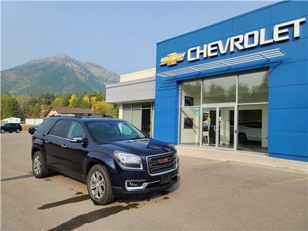 2015 GMC Acadia SLT1 (Stk: 31753L) in Fernie - Image 1 of 13