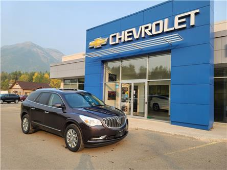 2015 Buick Enclave Leather (Stk: 30625L) in Fernie - Image 1 of 13