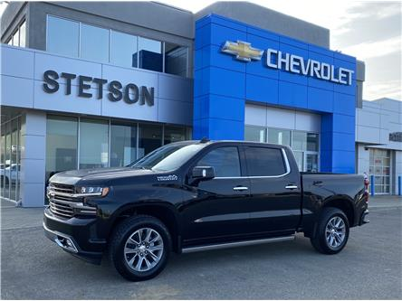 2020 Chevrolet Silverado 1500 High Country (Stk: 20-365) in Drayton Valley - Image 1 of 15