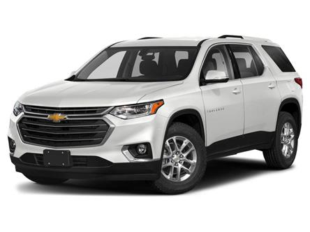 2020 Chevrolet Traverse LT (Stk: T0285116) in Oshawa - Image 1 of 9