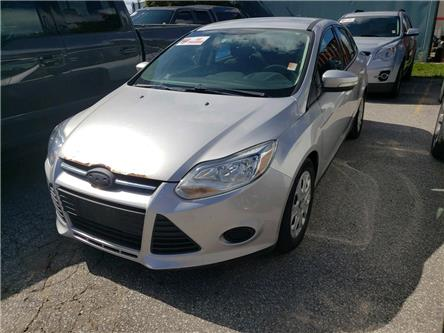 2014 Ford Focus SE (Stk: 6677A) in Barrie - Image 1 of 6