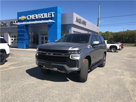 2021 Chevrolet Tahoe Z71 (Stk: 21004) in Espanola - Image 1 of 15