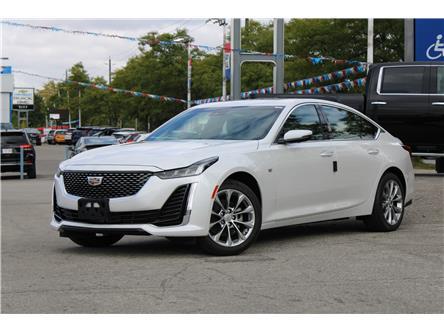 2020 Cadillac CT5 Premium Luxury (Stk: 3054189) in Toronto - Image 1 of 31