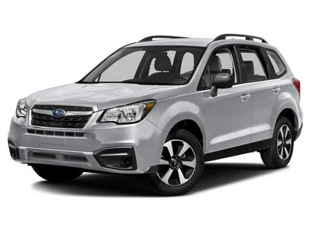 2017 Subaru Forester 2.5i (Stk: LP0437) in RICHMOND HILL - Image 1 of 9