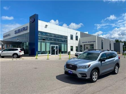 2019 Subaru Ascent Convenience (Stk: LP0413) in RICHMOND HILL - Image 1 of 8