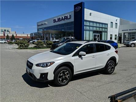 2018 Subaru Crosstrek Touring (Stk: LP0429) in RICHMOND HILL - Image 1 of 17