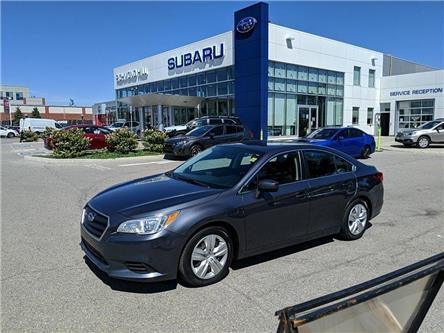 2016 Subaru Legacy 2.5i (Stk: LP0430) in RICHMOND HILL - Image 1 of 18
