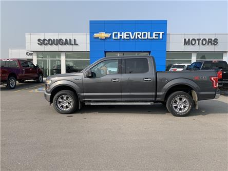 2017 Ford F-150 XLT (Stk: 219960) in Fort MacLeod - Image 1 of 13