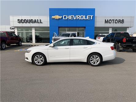 2019 Chevrolet Impala 1LT (Stk: 220482) in Fort MacLeod - Image 1 of 12