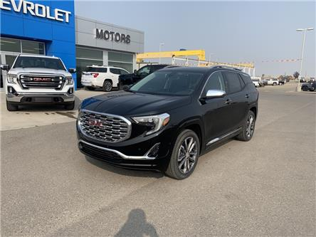 2020 GMC Terrain Denali (Stk: 219038) in Fort MacLeod - Image 1 of 16