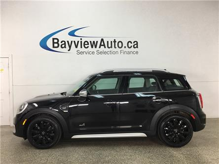 2017 MINI Countryman Cooper (Stk: 37058W) in Belleville - Image 1 of 28