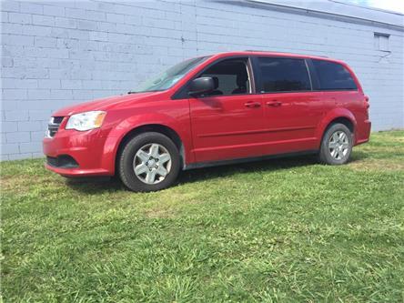 2012 Dodge Grand Caravan SE/SXT (Stk: 2874) in Belleville - Image 1 of 10