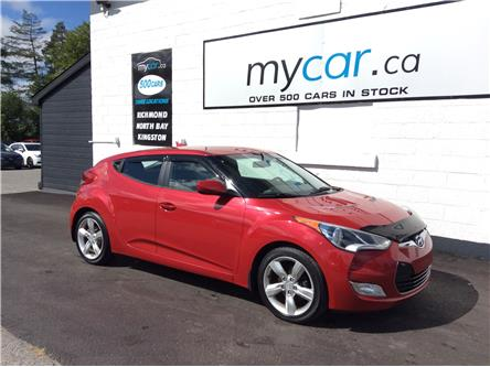 2015 Hyundai Veloster SE (Stk: 200972) in Richmond - Image 1 of 19