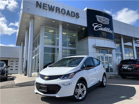 2020 Chevrolet Bolt EV LT (Stk: 4127446) in Newmarket - Image 1 of 26
