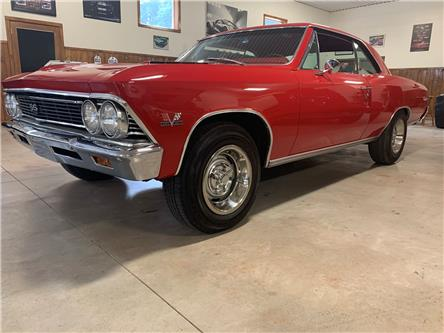 1966 Chevrolet CHEVELLE CHEVELLE (Stk: P21741) in Toronto - Image 1 of 26