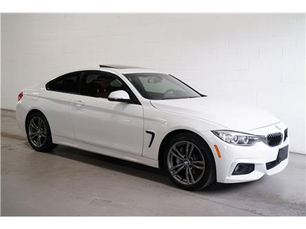 2017 BMW 430i xDrive (Stk: A878122) in Vaughan - Image 1 of 30