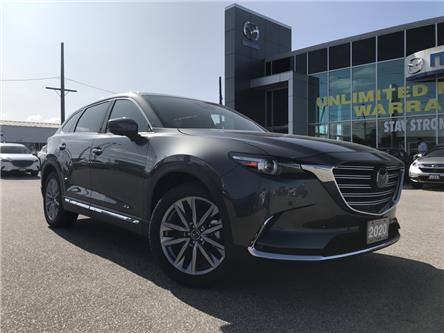 2020 Mazda CX-9 GT (Stk: NM3280) in Chatham - Image 1 of 26