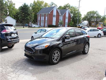 2016 Ford Focus SE (Stk: 366451) in Richmond Hill - Image 1 of 19