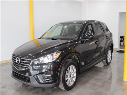 2016 Mazda CX-5 GX (Stk: 911083) in Richmond Hill - Image 1 of 26