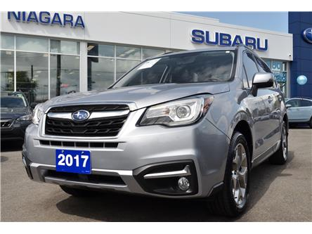 2017 Subaru Forester 2.5i Limited (Stk: Z1736) in St.Catharines - Image 1 of 27