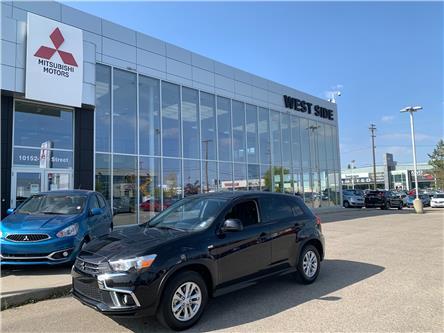 2019 Mitsubishi RVR SE (Stk: BM3908) in Edmonton - Image 1 of 24