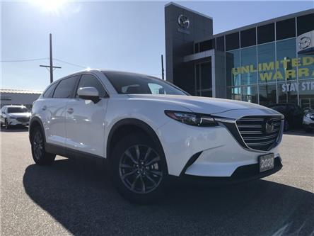 2020 Mazda CX-9 GS (Stk: NM3279) in Chatham - Image 1 of 24