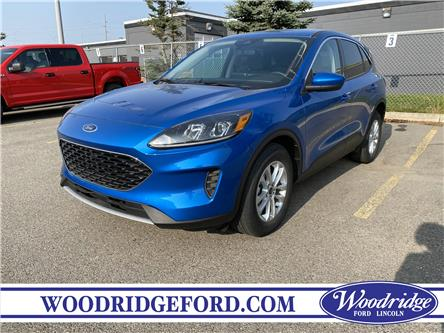 2020 Ford Escape SE (Stk: L-137) in Calgary - Image 1 of 5