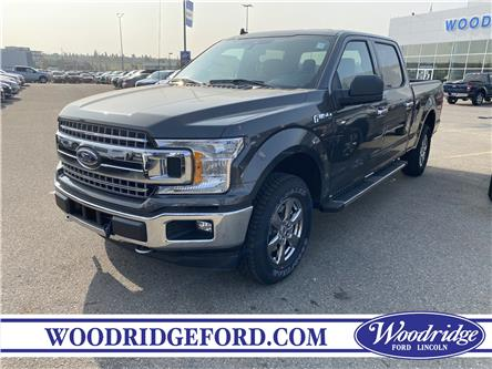 2020 Ford F-150 XLT (Stk: L-1329) in Calgary - Image 1 of 5