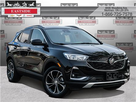 2020 Buick Encore GX Select (Stk: LB112999) in Markham - Image 1 of 25