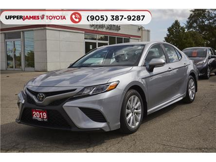 2019 Toyota Camry SE (Stk: 90148) in Hamilton - Image 1 of 20