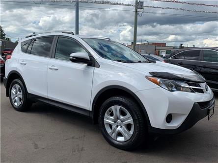 2015 Toyota RAV4  (Stk: 2T3ZFR) in Kitchener - Image 1 of 2